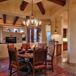 Butte Canyon Dining Room